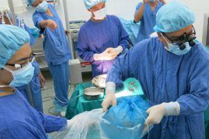Sẽ có thêm nhiều chuyến bay từ Vietnam Airlines hỗ trợ ghép tạng