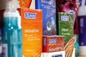 Durex thu hồi hàng loạt bao cao su vì nguy cơ bị rách