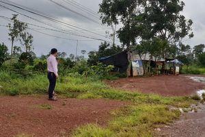 Đắk Nông: Tranh chấp đất, dùng máy phát cỏ gây trọng thương nữ thương binh 64 tuổi