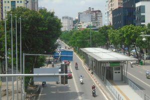 Hà Nội: Hiệu quả với môi trường xanh trong lòng đô thị