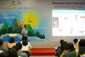 Chính thức phát động cuộc thi WhiteHat Grand Prix 2018