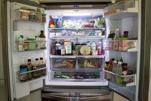 Cách tiết kiệm tiền điện khi dùng tủ lạnh chỉ với 1 tờ giấy
