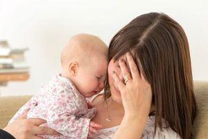 Lý giải hiện tượng phụ nữ sau sinh dễ gặp phải hội chứng 'Baby Blues'