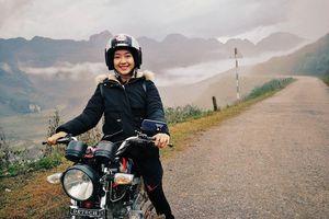 Nguyễn Khánh Vương Anh - Cô gái với ước mơ giới thiệu ẩm thực Việt