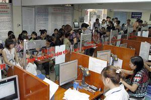Ghi mã số thuế khi mở tài khoản tiền gửi ngân hàng