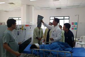 TNGT 13 người chết ở Quảng Nam: 4 người bị thương giờ ra sao?