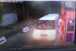 Vụ tai nạn khi đi rước dâu: Có thể do tài xế buồn ngủ vì 'tăng ca' liên tục