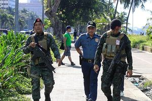 Nghi Abu Sayyaf đánh bom xe ở Philippines, 6 người chết