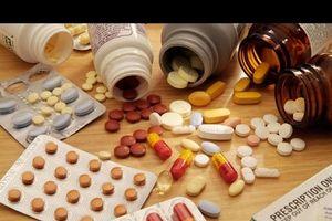 Siết quản lý thuốc