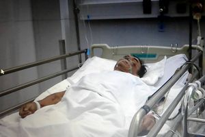 4 nạn nhân trên xe rước dâu gặp nạn ở Quảng Nam qua nguy kịch