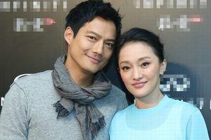 Châu Tấn và chồng cưới 4 năm, ly thân 2 năm