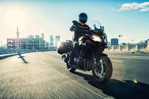 Kawasaki Versys 1000 bị ngừng sản xuất tại Ấn Độ