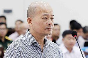 'Út trọc' Đinh Ngọc Hệ bị đề nghị 12 – 15 năm tù về hai tội