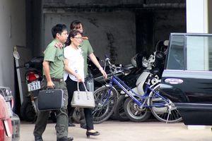 Khởi tố, bắt tạm giam các bị can trong vụ gian lận thi tại Sơn La
