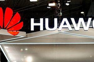 Apple bị Huawei soán ngôi hãng điện thoại thông minh số 2 thế giới