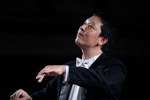 Nhạc trưởng tài năng Lê Phi Phi về nước chỉ huy đêm nhạc Bach