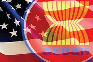 Nga bình luận về sáng kiến kinh tế Mỹ ở ASEAN