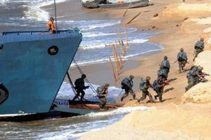 Vì sao TQ chưa dám mở chiến dịch quân sự thu hồi Đài Loan?