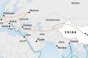 'Con đường tơ lụa' xưa và tham vọng Trung Quốc ngày nay (Phần cuối): Tiềm năng lớn