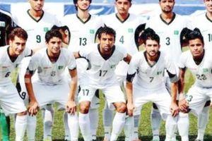 ASIAD 2018: Pakistan gửi lời cảnh báo tới Olympic Việt Nam