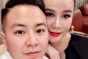 Dương Yến Ngọc 'dằn mặt' bạn trai kém 12 tuổi: 'Tôi sẽ xử đẹp, không tha'
