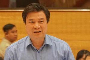 Thứ trưởng Bộ GD&ĐT tin sẽ khôi phục được điểm thi gốc ở Sơn La