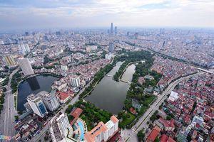 Xây dựng và phát triển Thủ đô tương xứng với những tiềm năng, lợi thế đang có