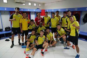 Thái Sơn Nam tự tin thắng CLB Hàn Quốc ngày mở màn giải futsal châu Á