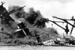 Công bố tài liệu chưa từng được biết đến về quyết định tấn công Trân Châu Cảng của Nhật