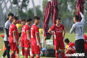 U23 Việt Nam còn đủ sức tạo cơn sốt vé ở Mỹ Đình?