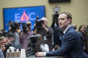 Facebook tiết lộ đập tan âm mưu can thiệp bầu cử Quốc hội Mỹ 2018