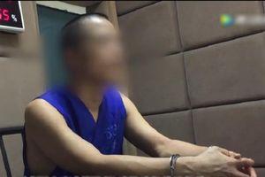 Người đàn ông bị bắt vì bán con trai ruột lấy 545 triệu