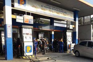 Vi phạm hành chính trong kinh doanh dầu khí, phạt đến 2 tỷ đồng