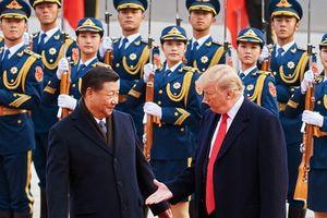 Ông Trump nhắm 'cú đấm thuế' sốc với hàng Trung Quốc