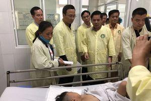 Vụ tai nạn ở Quảng Nam: Có kẻ mạo danh trục lợi