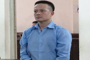 Lĩnh án tù chung thân vì sát hại bạn trai của vợ cũ