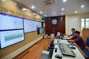 Thời đại 4.0, người Hà Nội né điểm ngập bằng Smartphone