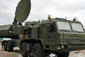 Mỹ thừa nhận bất lực trước đòn tác chiến điện tử của Nga ở Syria