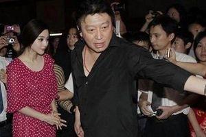 Phạm Băng Băng cùng quản lý bị cảnh sát bắt giữ vì nghi án trốn thuế