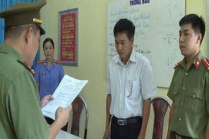 Vì sao 5 cán bộ Sở Giáo dục Sơn La bị khởi tố?
