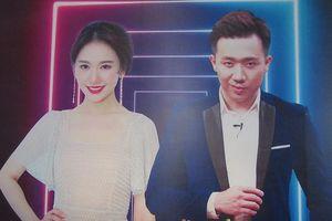 Hari Won lần đầu thừa nhận 'làm việc với Trấn Thành rất áp lực'