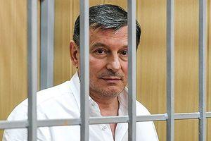 Tạm giam cựu Thứ trưởng Bộ Tình trạng Khẩn cấp Nga vì nhận tiền hối lộ