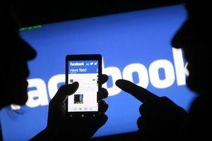 Facebook phát hiện chiến dịch can thiệp bầu cử Mỹ