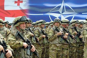 NATO bắt đầu cuộc tập trận 'Đối tác xứng tầm 2018' với Gruzia