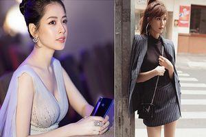 Ngỡ ngàng trước sự biến hóa tài tình của sao Việt: Ngọc Trinh chất lừ, Chi Pu xin fan cho làm công chúa một bữa