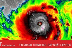 Tháng 8, có thể phải chịu 1-2 cơn bão, áp thấp nhiệt đới