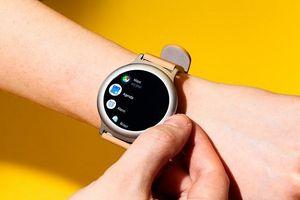 Không chỉ có smartphone Pixel và Pixel 2 – Google còn sắp phát hành smartwatch Pixel Watch vào cuối năm nay