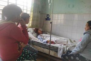 Gia Lai: Thanh niên đâm bạn gái nhập viện vì mâu thuẫn tình cảm