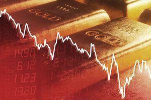 Tại sao giá vàng sụt giảm bất chấp những biến động của thị trường?