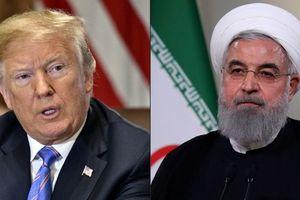 Quan chức Iran 'tạt gáo nước lạnh' vào đề nghị đàm phán vô điều kiện của ông Trump